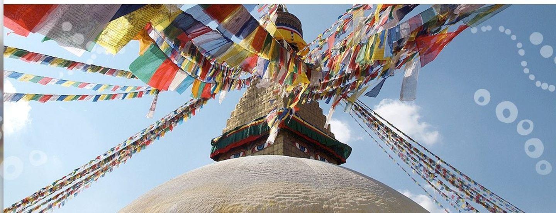 Stefely Nepal & Bhutan 2019