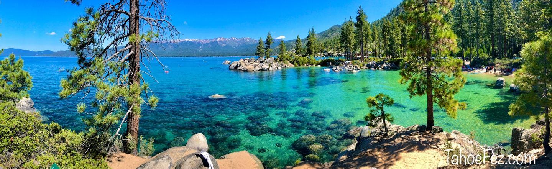 Lake Tahoe Soul Journey