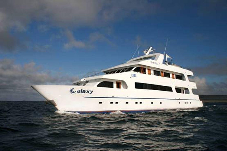 Galaxy Yacht 24-29 oct 2019