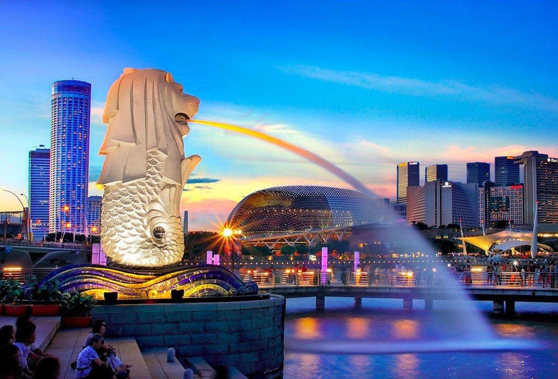 Wonderful Singapore 3N, Kuala Lumpur 3N, Pattaya 1N and Bangkok 2N