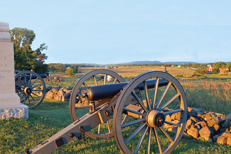 Haunts of Gettysburg 10/9/20-10/11/20
