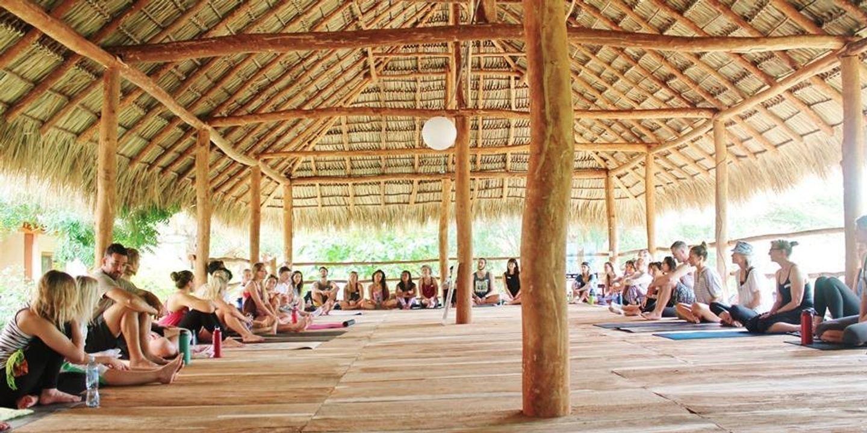 d3b78fd52e88 22 Days 200-Hour Yoga Teacher Training in Nicaragua in San Juan del ...