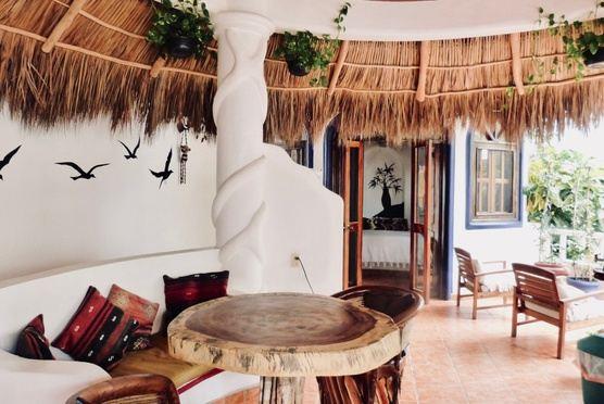 Yoga and Deep House in Paradise w/ Deep House Yoga