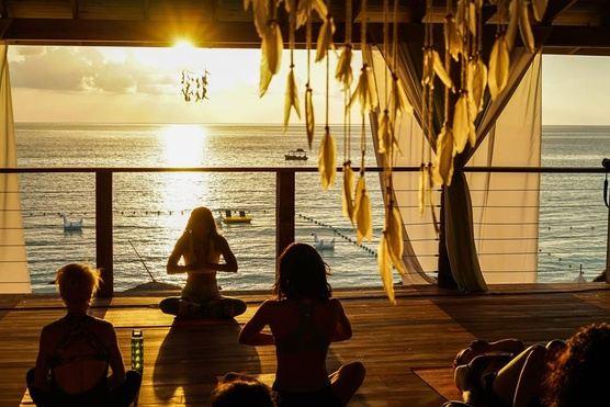 Adzenture Retreats at Tmrw.Tday Festival in Jamaica