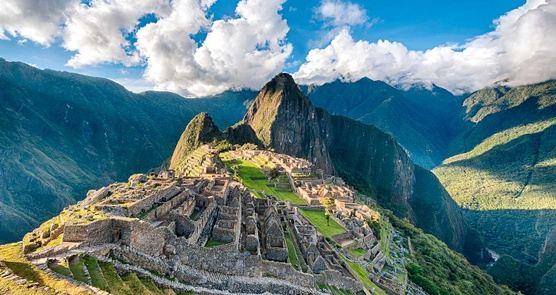 Journey through the Chakras with Asha in Peru