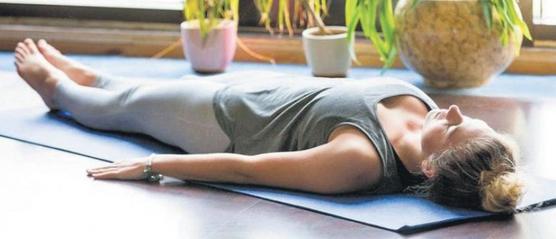 Virtual Yoga Nidra TT