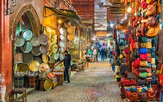 Jane S - Morocco Trip - November/December 2019 - HN