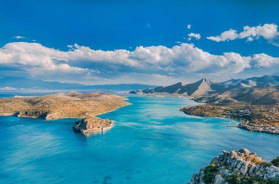 Release & RIAlign Greek Island Retreat JUNE 2020