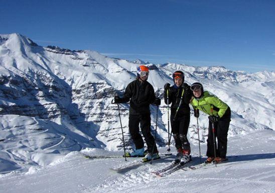 PRIVATE Ski Day