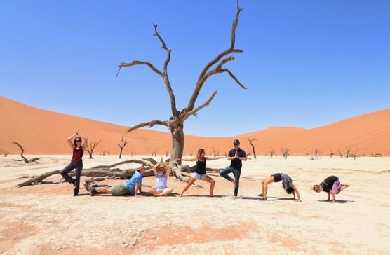 11 Day Namibia Highlights - Sept/Oct 2021