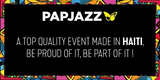 PapJazz Opening weekend