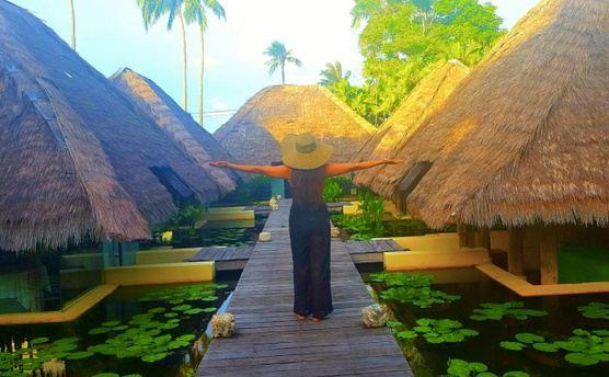 Healing Retreat at Evason Six Senses Spa
