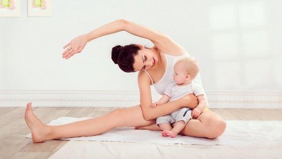 Postnatal Yoga Training