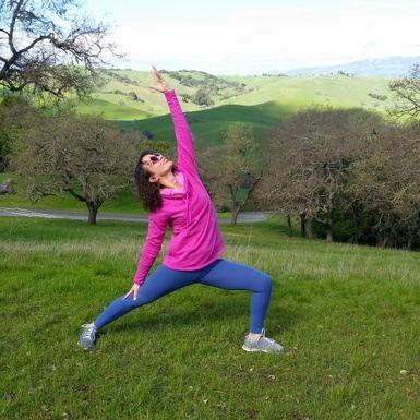 Yoga and Meditation Retreat Northern California