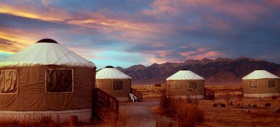 CULTIVATE: An Explorative Yoga Retreat in Colorado