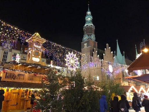 Magic of Poland Christmas Markets