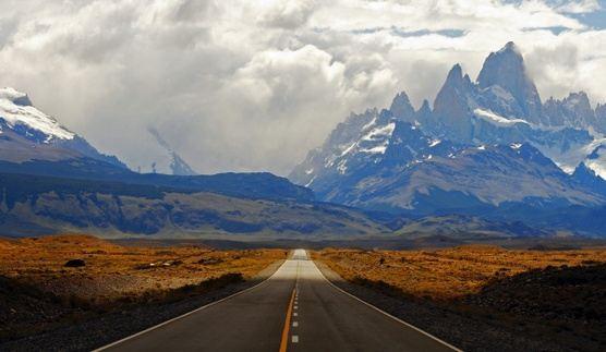 New Year's Patagonia Runcation: Trail Running El Chaltén