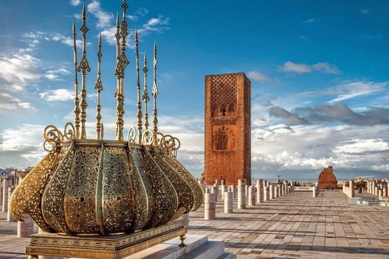 Experience Morocco - Lewis & Clark - May 18'
