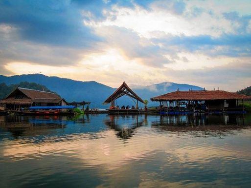 Inner Wisdom, Abundant Joy!~ THAILAND Yoga, Meditation Retreat!