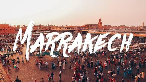 Spring Break : Morocco 2020
