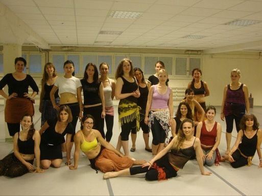 8 Day Yoga Hadra Sufi Dance with Ahlam Tsouli in Ourika, Morocco