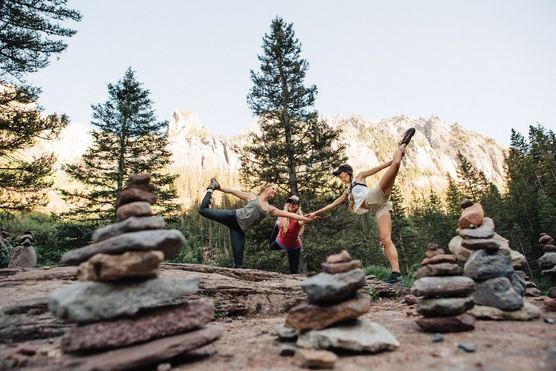 Telluride Retreat to True Nature - Women's Alpine Majesty & Adventure