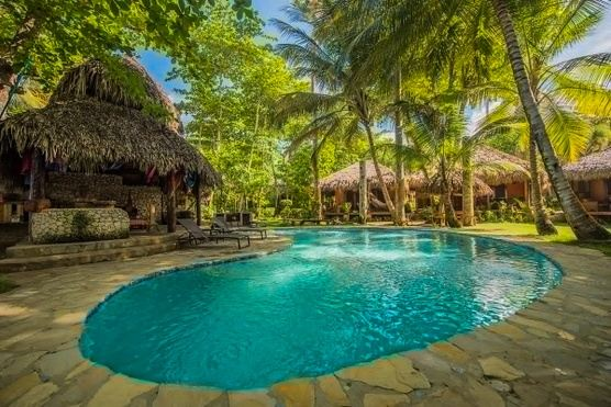 6 Days Surf, Spa and Yoga Holidays in Dominican Republic