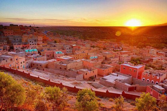 Mendez Viaje a Marruecos - HB