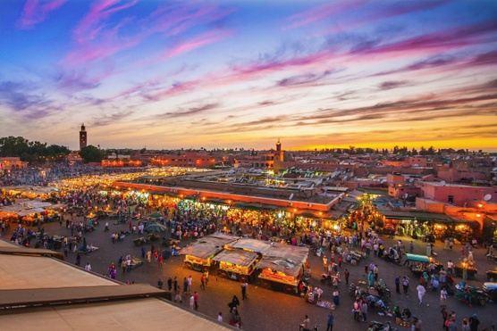 Gillmer Family Moroccan Adventure - June 2019 (KG)