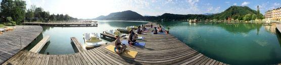 yogaSEEnsucht Lake Gathering 2021
