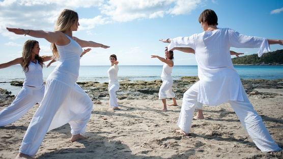 Ibiza Yoga Wellness Retreat