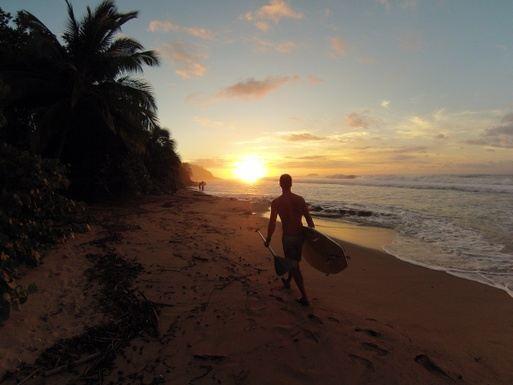 TRUE Tropical Luxury Hot Yoga & Wellness Retreat, Rincon PR