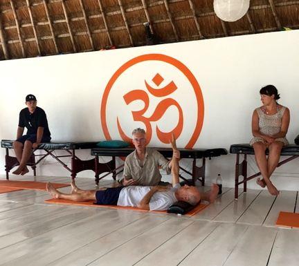 The Wisdom Within: XK Jungle/Beach Retreat