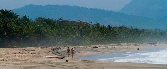 LET GO - COLOMBIA - YOGA RETREAT