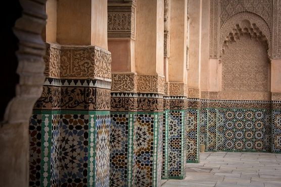 Experience Morocco - Berland Family - March 18 - IK