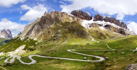 Italian Dolomites, relax surrounded by the nature, selfdrive, 15 days