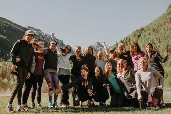 Telluride Retreat to True Nature - Women's Alpine Refresh