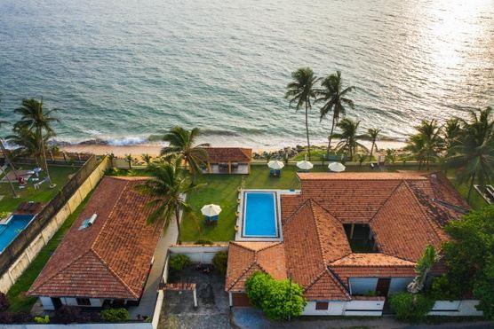 Creative Recharge in Sri Lanka