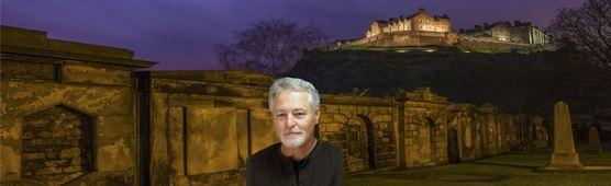 Rick McCallum's Haunted Majesties of Scotland