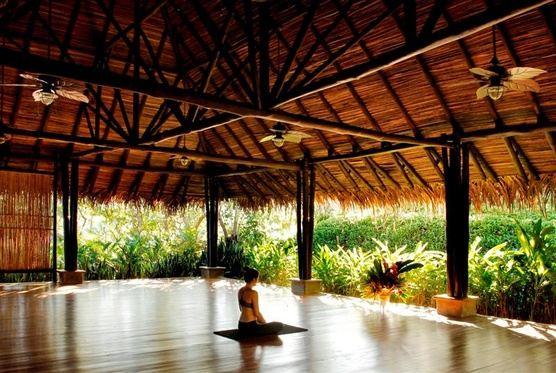 Soulkissed: Spring Revival Yoga Retreat