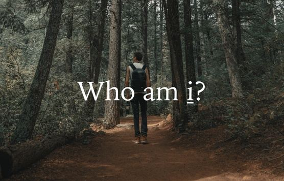 Who am i? Weekend of 20+21 June 2020