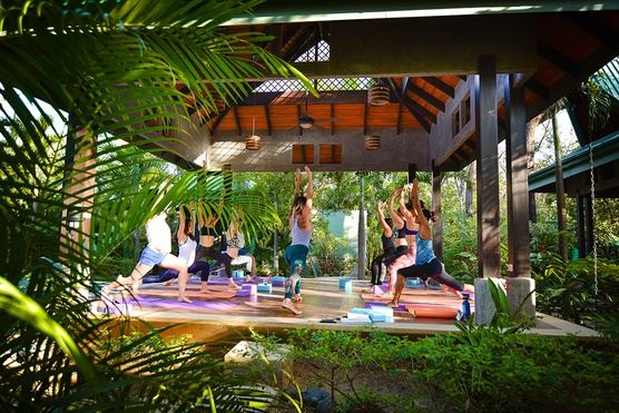 Nosara CR Surf & Yoga Retreat