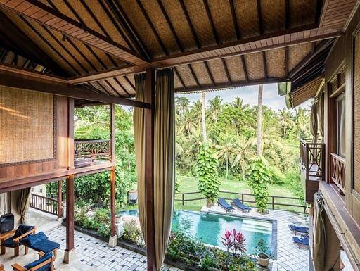 Island Empress: Bali