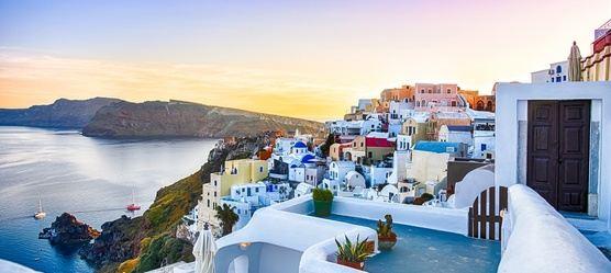 Greek Island Getaway - 8 Days (All Year Round)