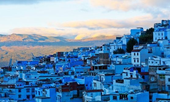 Chauhan Trip by Experience Morocco - February 2019 - Smartflyer -MN