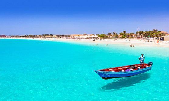 Relax in Cape Verde (all inclusive)