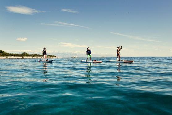 Croatia SUP Adventure Retreat