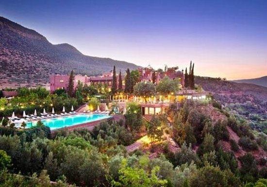 Grace H - Experience Morocco Trip (HMA)