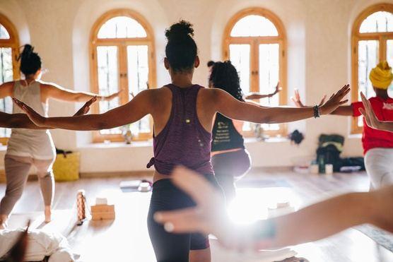 200 Hour Yoga Teacher Training with Chocolako