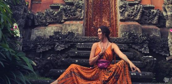 Bali Goddess Yoga Retreat: Embodying Shakti